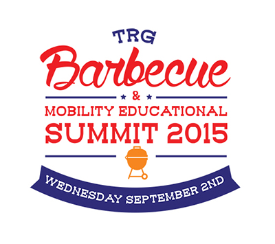 TRG Barbecue & Mobility Educational Summit 2015
