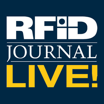 RFID Journal Live! Logo